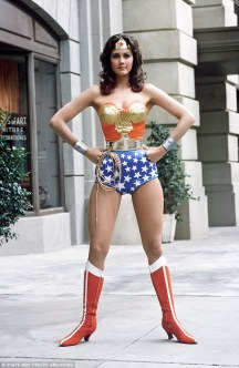 linda carter wonder woman