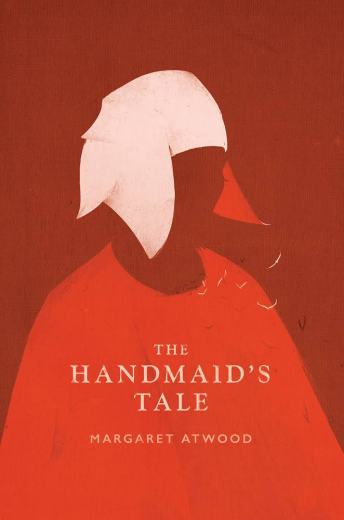 Handmaid's Tale book cover