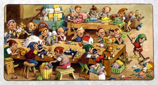 elves-in-workshop