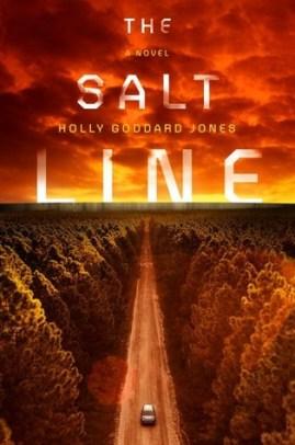 The Salt Line book cover