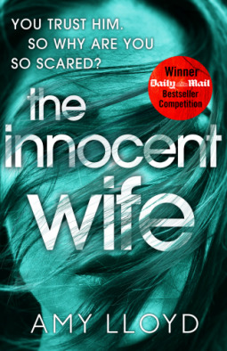 The Innocent Wife Book Cover