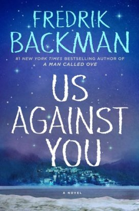 Us Against You Book Cover