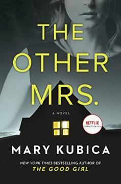 The Other Mrs Book Cover